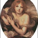 INNOCENCE 2 cross stitch pattern