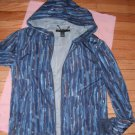 NEW Marc Jacobs Men's Hooded Jacket - S