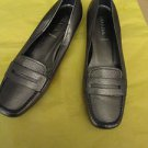 NEW Prada Metallic Loafer - EU 38.5/US 8