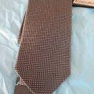 NEW Costume National Men's Silk Tie