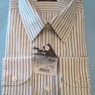 NEW Corneliani Men's Dress Shirt - US 16