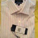 NEW Faconnable Men's Dress Shirt - 16/41 XL