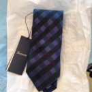 NEW Faconnable Men's Silk Tie