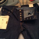 NEW PRPS Goods & Co Mens Barracuda Jeans - 34