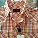 NEW Dolce & Gabbana Men's Shirt - US 15/EU 38
