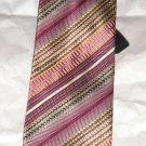 NEW Missoni Men's Silk Tie