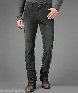NEW John Varvatos Men's Bowery Fit Jeans - 30