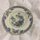VINTAGE W H Grindley Chelsea Ivory Richmond Plate - 9""