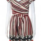 NEW Anna Sui For Target Silk Dress - 3