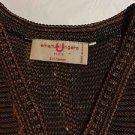 EXCELLENT CONDITION VINTAGE Emanuel Ungaro Paris Knitwear Dress - XS
