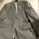 "EXCELLENT CONDITION Haspel Striped Seersucker ""Newport"" Suit - 38S"