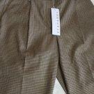 NEW Stefanel Women's Dress Pants w/ Cropped Leg - 6