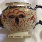 EXCELLENT CONDITION Price Kensington ChIna Teapot w/ Gold Accents