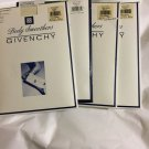 Givenchy Body Gleamers Pantyhose (Style 537) in Assorted Shades - Size C