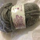 1 SKEIN Nature Spun Worsted Yarn - Gray Heather N03
