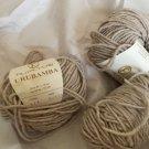 3 SKEINS Filitaly-Lab Ururamba Yarn - Color 514