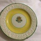 EXCELLENT CONDITION Rare Royal Winton Canada Souvenir Plate w/ Emblem -