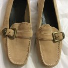 NEW Women's UGG Suede Slipon Loafers/Driving Shoe - 8.5