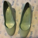 EXCELLENT CONDITION Lulu Guinness Wedges - US 5