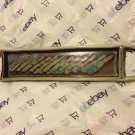 "EXCELLENT CONDITION  Edgecomb Potters Multi-Color Rectangular Tray - 15.75"" x 3"""