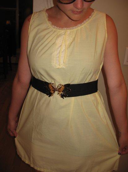 Gragero M Sunshine Slip Dress