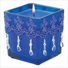 Azure Elegance Candle Item:  39225