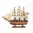 'Cutty Sark' Wood Clipper Ship Model  Item: 37481