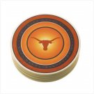 University of Texas Absorbent Coaster  Item: 37818