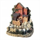 Country Cottage Water Fountain  Item: 27155