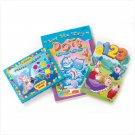 Preschool Learning Books  Item: 37693