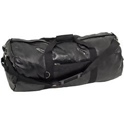 "Embassy 30"" Italian Stone Design Genuine Leather Duffle Bag  Item: LUL30"