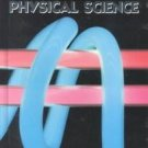 Merrill Physical Science Teacher Resource Bundle