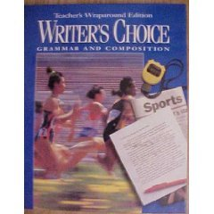 Glencoe Writer's Choice Teacher Resources Gr 9 Huge Lot