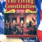 Glencoe The Living Constitution Revised Teacher Edition TE