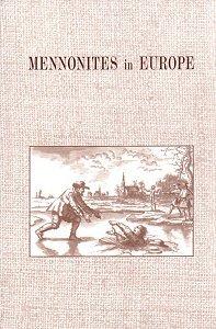 Rod & Staff Mennonites In Europe John Hirsch HC Book V. 1