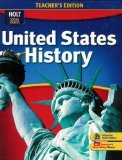 Holt United States History 2009 Teacher Edition TE
