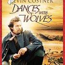 Dances With Wolves Kevin Costner DVD