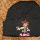 Yu-Gi-Oh Boys Winter Knit Beanie Hat Preschool Size