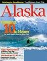 Alaska Magazine October 2008 Statehood Surfing Back-Issue