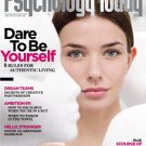 Psychology Today Magazine June 2008 Back-Issue