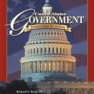 United States Government Democracy in Action TeacherWorks CD-ROM