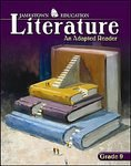 Jamestown Education Literature An Adapted Reader Book Grade 9