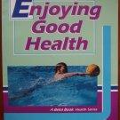 Abeka A Beka Enjoying Good Health Grade 5 Teacher/Student Lot of 5 Books