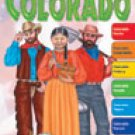 Colorado My First Pocket Guide Book for Kids Carole Marsh