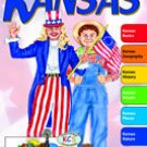 Kansas My First Pocket Guide Book for Kids Carole Marsh