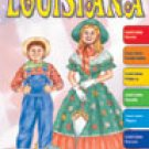 Louisiana My First Pocket Guide Book for Kids Carole Marsh