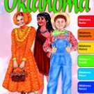 Oklahoma My First Pocket Guide Book for Kids Carole Marsh