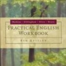 Practical English Workbook 6th Edition 0-395-73335-9 Book