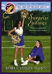Surprise Endings Christy Miller Series Book 4 PB