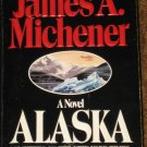 Alaska A Novel James A. Michener PB Book